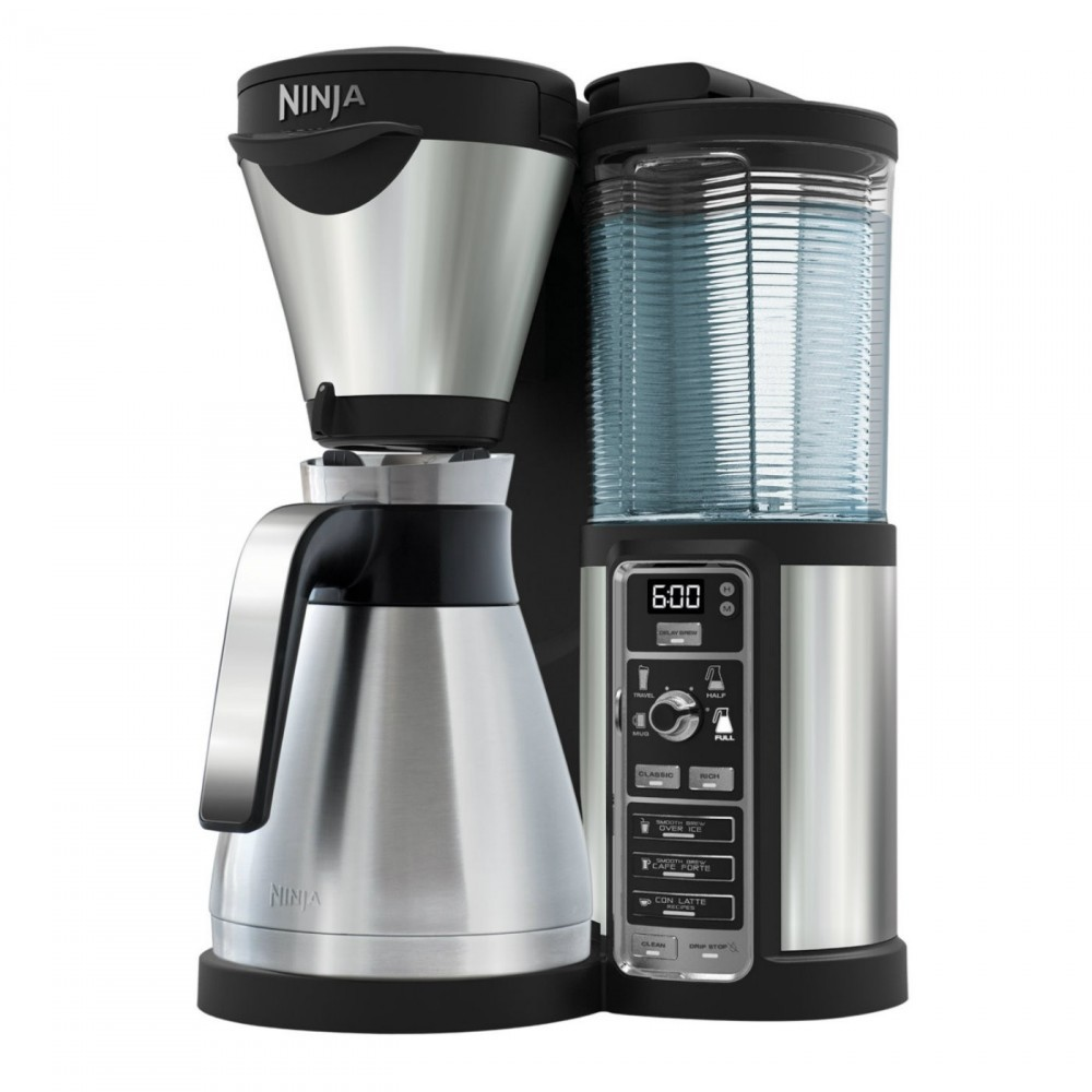 Ninja Coffee Bar Thermal Auto IQ